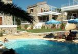 Location vacances Plomári - Sellados Villas-2