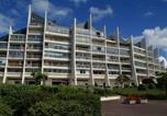 Location vacances La Baule-Escoublac - Appartement Le Pouliguen-2