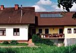 Location vacances Bad Gleichenberg - Spezialitätenhof Familie Eichmann-1