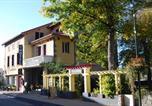 Hôtel Saint-Maurice-de-Lignon - Hôtel Restaurant les Platanes-2