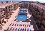 Location vacances Paphos - Royal Seacrest Apartments-3