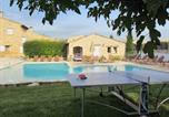 Location vacances Caseneuve - Delosse Holiday Home-3