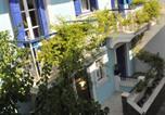 Location vacances Pythagoreio - Studios Iris-3