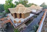 Hôtel Pakokku - Bawga Theiddhi Hotel (Bagan)-2