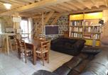 Location vacances Boffres - Gite La Rossille-4