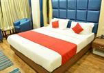 Hôtel Darjeeling - Hotel Pink Mountain-1