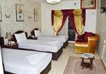 Hôtel Dubai - Sea Place Hotel-2
