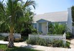 Location vacances Lake Worth - Coco Palm Cottage-1