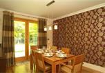 Location vacances Cork - Fota Island 3 Bedroom Superior Courseside Lodge-1