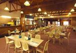 Hôtel Wynyard - Seabrook Hotel