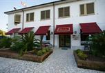 Hôtel Carrara - Hotel Tenda Rossa-2