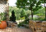 Location vacances Arlebosc - La Vigne Felizier-1