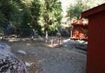 Location vacances Idyllwild - Eagle's Rest-4