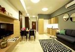 Location vacances Kajang - Mally's Suite @ Menara Pgrm, Tower 2-2