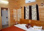 Hôtel Rishikesh - Chilla By Garhwal Mandal Vikas Nigam-3