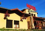Hôtel Haute-Rivoire - Hotel Etesia-2