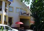 Location vacances Harkány - Apartment Révész-3