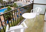 Location vacances Santa Margalida - Apartamentos Charlys Can Picafort-4
