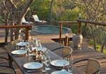 Camping Skukuza - Ngama Tented Safari Lodge-4