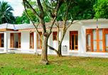 Hôtel Peradeniya - Tropical House-4