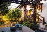 Location vacances Chorto - A Dream House at Pelion-4