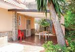Location vacances Pollica - Holiday home Baia dei Pini Lotto A-4