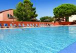 Location vacances Tortellà - Residence Village-Club Argeles
