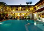 Hôtel Kuta - Rosani Hotel-2
