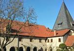 Hôtel Stemwede - Kloster Malgarten-2