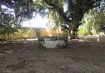 Camping Ubatuba - Camping Portal de Paraty-1