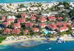 Location vacances Marigot - Appartement Sucrier-1