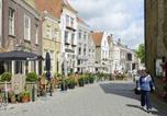 Location vacances Goedereede - Holiday Home Brouwersdam.1-1