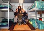 Hôtel Geldrop - Frank's Tango Hostel-2