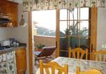 Location vacances Icod de los Vinos - Apartamentos Islas Canarias-3