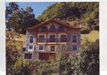 Location vacances Boca de Huérgano - Posada Sobrevilla-3