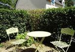 Location vacances Saint-Gildas-de-Rhuys - Rental Villa Grand Parc-3