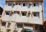Hôtel Yaoundé - Maguy Hotel-3