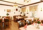 Hôtel Kölleda - Hotel-Restaurant Weinberg