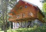 Location vacances Grandes-Piles - Chalet l'Inspiration-3