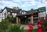 Hôtel Glenwood Springs - Silver Spruce Motel-3
