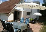 Location vacances Montbrun-Bocage - Holiday home Cazaleres 1-1