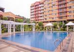 Location vacances Davao City - Palmetto Place Condo by Arren-2