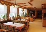 Location vacances Reinheim - Gasthaus Pension Zum Hohenstein-2