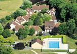 Camping 4 étoiles Biron - Vvf Villages Sorges-en-Périgord Gîte 4 personnes