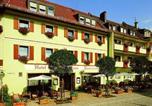 Hôtel Sulzbach-Rosenberg - Hotel Wilder Mann-4