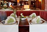 Hôtel Bremerhaven - Restaurant Hotel Schild-1