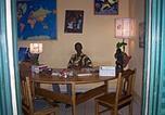 Hôtel Mali - Hôtel Doux Rêves - Koydol Seyo-3