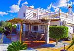 Location vacances Viñuela - Villa Casa De Luz-4