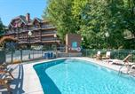 Hôtel Gatlinburg - Old Creek Lodge-3