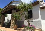Location vacances Jimena de la Frontera - Holiday home Jimena De La Frontera-4